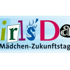 GirlsDay Logo 2014