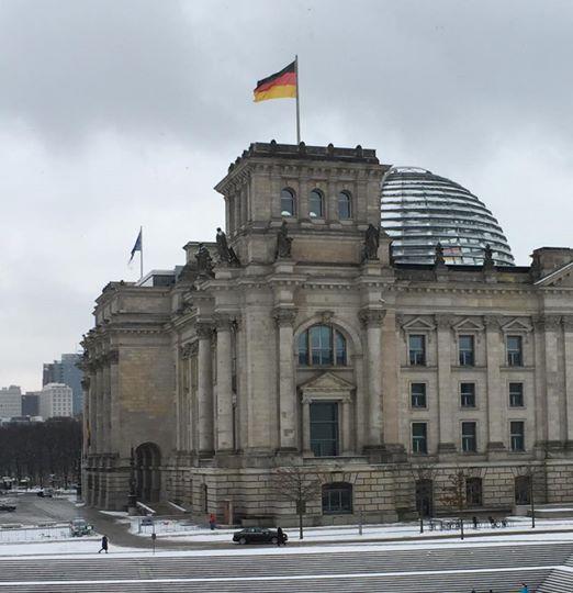 Mit deutschen kennenlernen