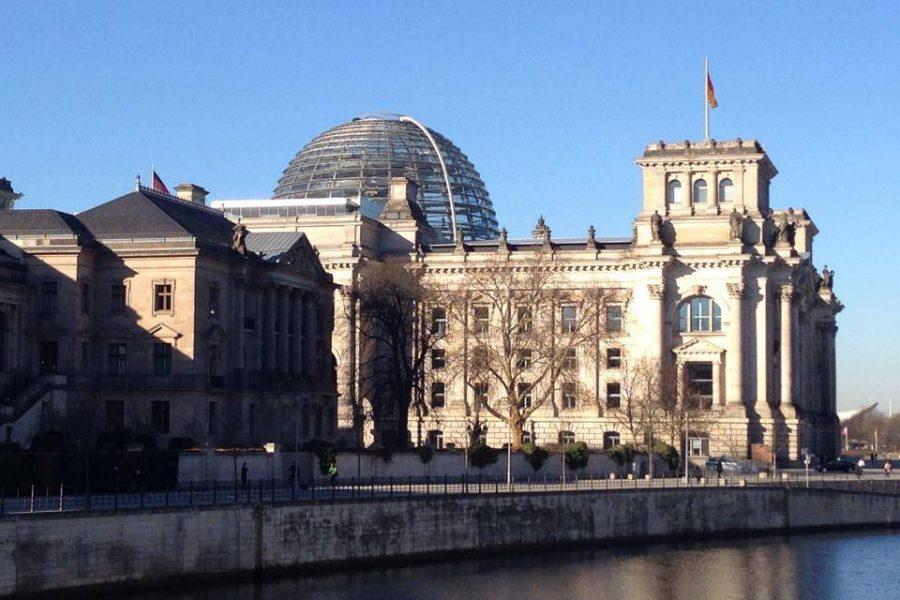 Neu in Berlin – wo neue Leute kennenlernen   Face-to-Face Dating